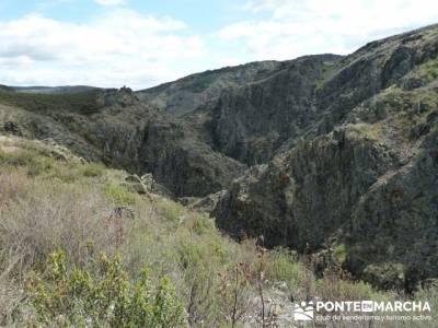 Senda Genaro - GR300 - Embalse de El Atazar - Patones de Abajo _ El Atazar; senderismo badajoz